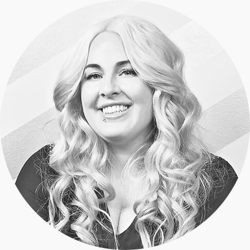 Sarah Iles Account Services
